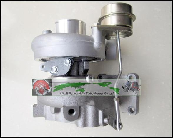 SHAN CT26 17201-74010 17201 74010 Турбокомпрессор для TOYOTA