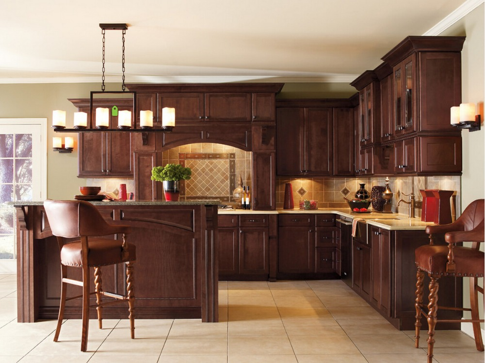 2017 New Haker Style Traditional Customized Made Solid Wood Kitchen Cabinets Matt Wooden Kitchen Cabinetery SKC1612002