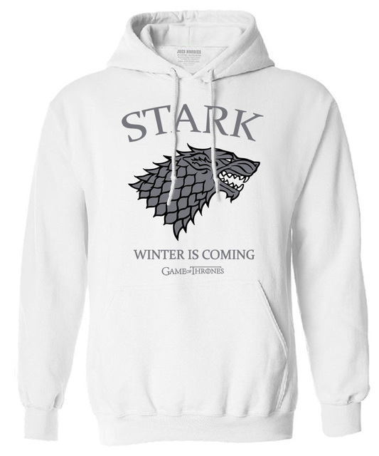 Regular Sleeve Style Game of Thrones Cotton Jackets