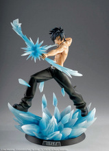 Fairy Tail Action Figure