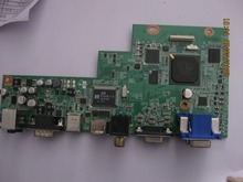 For BNEQ projector MX511 mainbboard MS510 MX510 mainboard power board