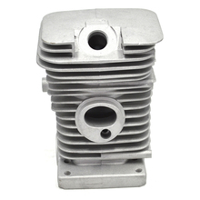 New 38mm Cylinder For MS180 018 Chainsaw Replacement Parts
