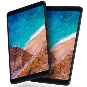Image 3 - Xiao Mi Mi Pad 4 Mi 4 8 นิ้วแท็บเล็ต Snapdragon 660 OCTA Core 32 GB/64 GB 1920x1200 FHD AI Face ID 13.0MP + 5.0MP Android แท็บเล็ต