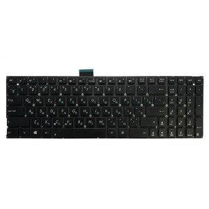 Image 2 - Rosyjska klawiatura do laptopa ASUS X554 X554L X554LA X554LD X554LI X554LJ X554LN X554LP W51LB W51LJ X503S X503SA K555Y X553S