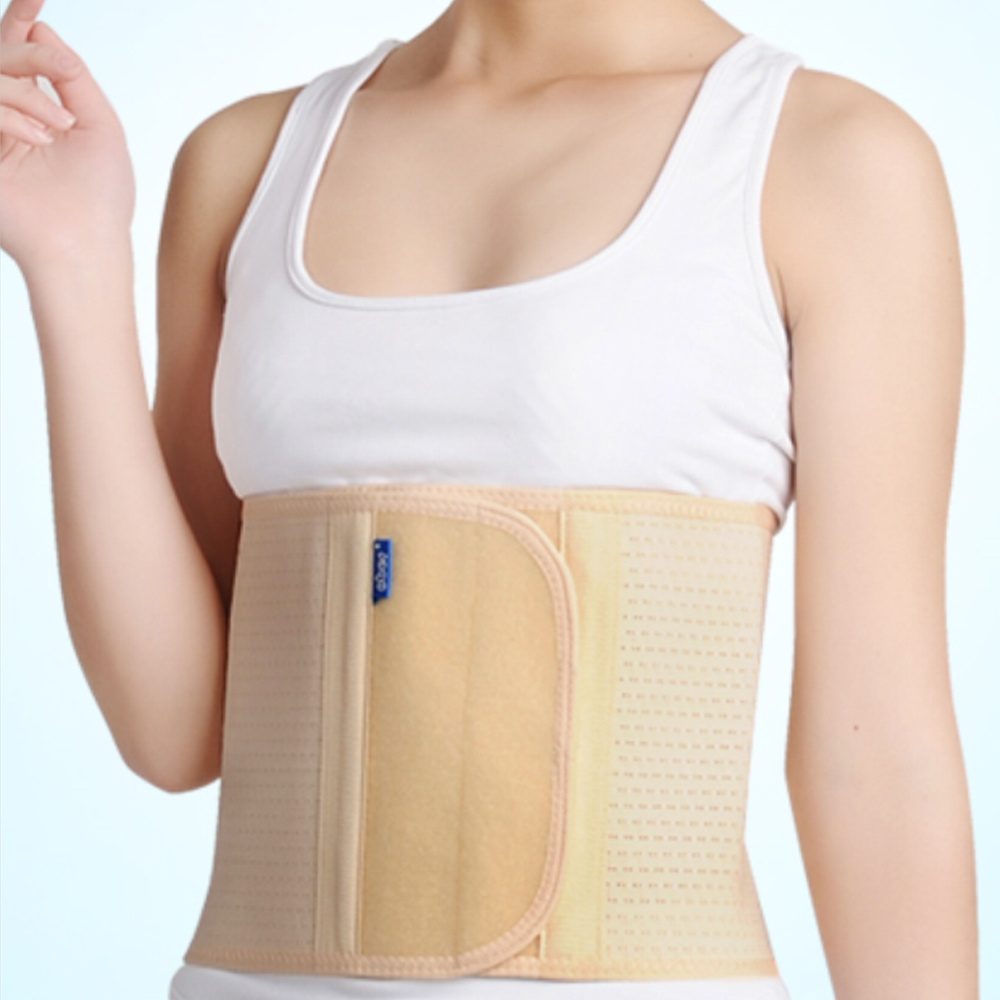 цены Medical Belt Brace Support For Rib Fracture Chest Soft Tissue Injury Cough Pain Men Women