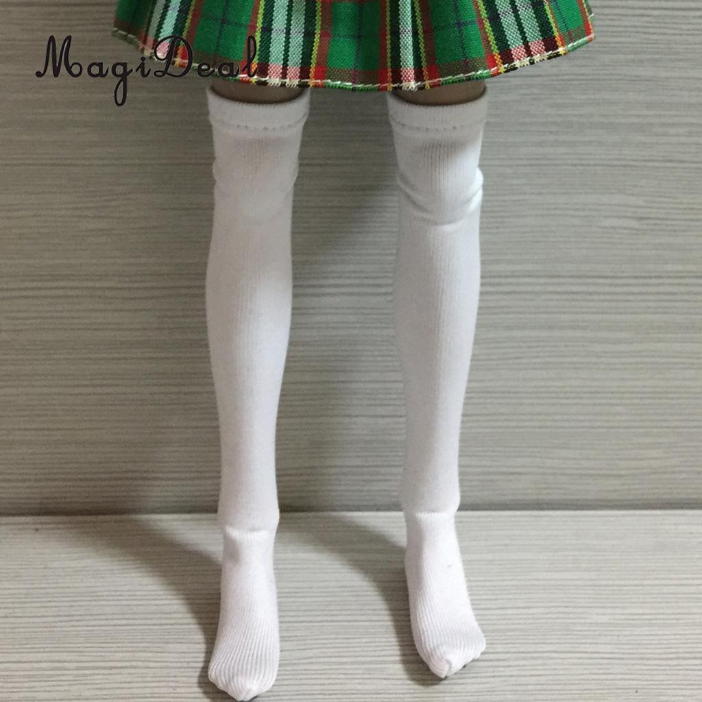 MagiDeal Мода 1/6 масштаба чулки для 12 дюймов женские фигурку тела ежедневно носить вечерние этап Танцы Show аксесс для девочек подарки