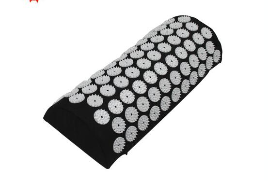 Healthsweet Massager Pillow Massage cushion Acupressure  Relieve Stress Pain Acupuncture Spike Yoga pillow k000890980 for toshiba satellite c50d c50d b c50d b c55d b laptop motherboard integrated zkwae la b302p store no 999