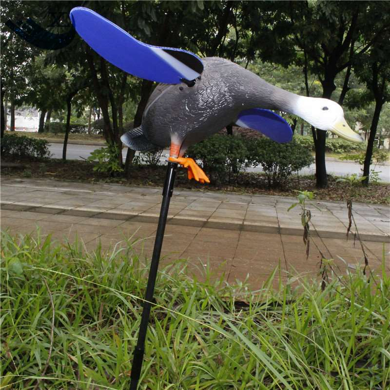 ФОТО A Good Decoy Duck Hunting Decoy Hunting Duck Wholesale&Retail Hunting Garden Decoration For Duck Decoys