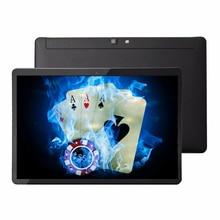 9.6 дюймов S960 Android 7.0 Tablette PC Octa core 4 ГБ Оперативная память 32 ГБ Встроенная память Tablette te встроенный 3 г телефонный звонок Две сим-карты Планшеты PC FM WI-FI