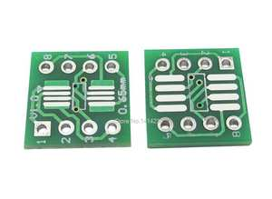 Step-Up//Down// Inverting Switching Regulators SO8 SMD 5pcs MC33063ADR 1.5 A