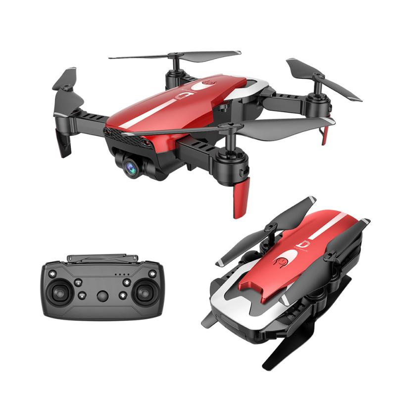 RC плоскости Новый X12 Drone 720 P Широкий формат Камера Wi-Fi FPV 2,4 г один ключ возврата rc горючего игрушка в подарок VS rc E58 XS809HW 2018