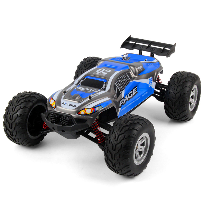 FEIYUE Amfibia FY-10 1/12 High Speed RC Cars 4WD High-performance Off-road Racing