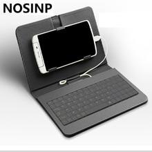 NOSINP Meizu M3 Макс случае Генеральный Клавиатура Чехол для Meizu Meilan Макс 6.0 «1920×1080 P FHD смартфон свободной перевозкой груза