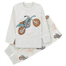 Boys Dinosaur Pyjamas Nightwear
