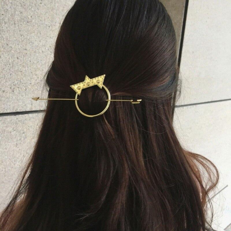 Punctual New Fashion 1 Set Vintage Velvet Lovely Hairpin Set Korea Heart Shape Hair Clip Barrettes Fashion Hairpin Women Hair Accessories For Fast Shipping Girl's Hair Accessories Girl's Accessories