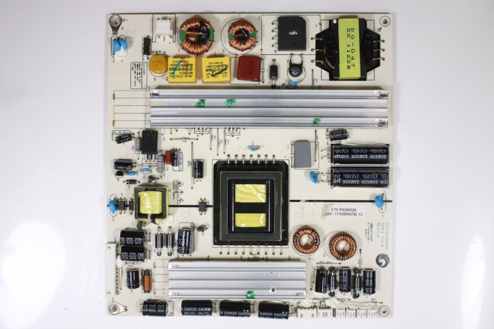 HTX-PI420402A CEM-1 HTX-PI420402 Good Working Tested epia ml8000ag epia ml 8000ag epia ml rev a industrial board 17 17 well tested working good