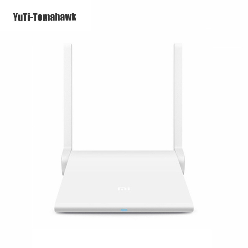 Original Xiaomi Mi WIFI Router Youth Version MI 300Mbps Smart APP Control Support Through Wall Repeater