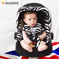 zazababy newborn infant child car safety seat basket-style baby car seat baby safety basket auto seat chair baby protect seat