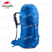POINT BREAK 45L outdoor professional men and women climbing bag shoulder portable  innovative carrying system with water hole