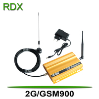 AT980 2G GSM Booster for Cellphone GSM900 MHz Signal Repeater Amplifier for Mobile Phone GSM900MHz Booster Amplifier on Sale