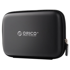 """Image 3 - ORICO 2.5"""" HDD Case Protect Bag box for Seagate Samsung WD Hard Drive Power Bank USB Cable Charger External Hard Disk pouch Case"""
