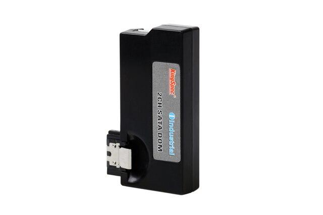 KingSpec 8 GB SATA DOM DISK ON MODULE MLC 7PIN sata disk on module 8 gb KDM-SA.72-008GMJ