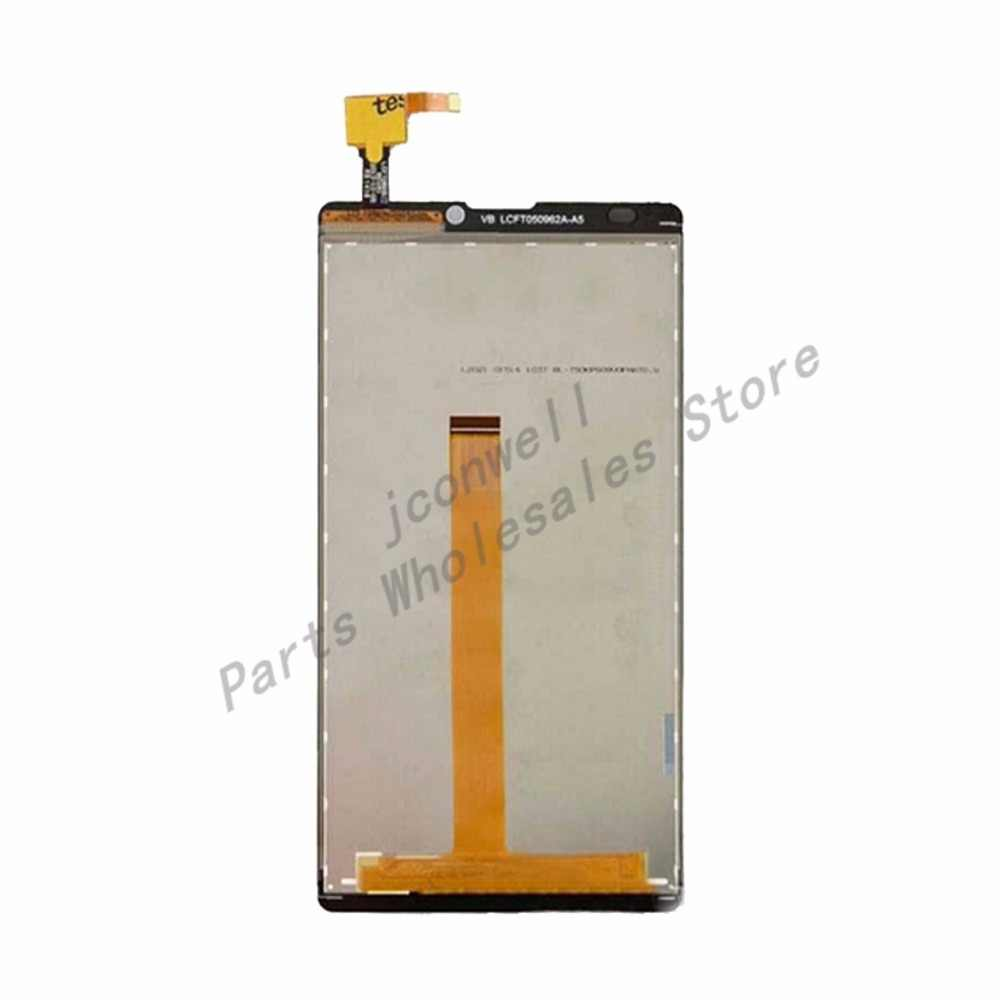 For ZTE Blade L2 100% Tested Good Quality LCD Display Touch Screen  Digitizer Full Assembly Blade L2 LCD Assembly