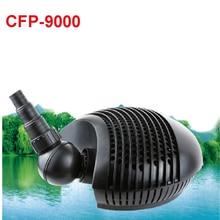 95 Вт CFP-9000 Садоводство насос погружной пруд фильтр аквариум фильтр насос пруд водяной насос