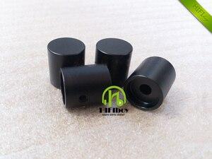 Image 5 - HIFI אודיו אלומיניום נפח ידית 1pcs קוטר 20mm גובה 22mm מגבר פוטנציומטר knob