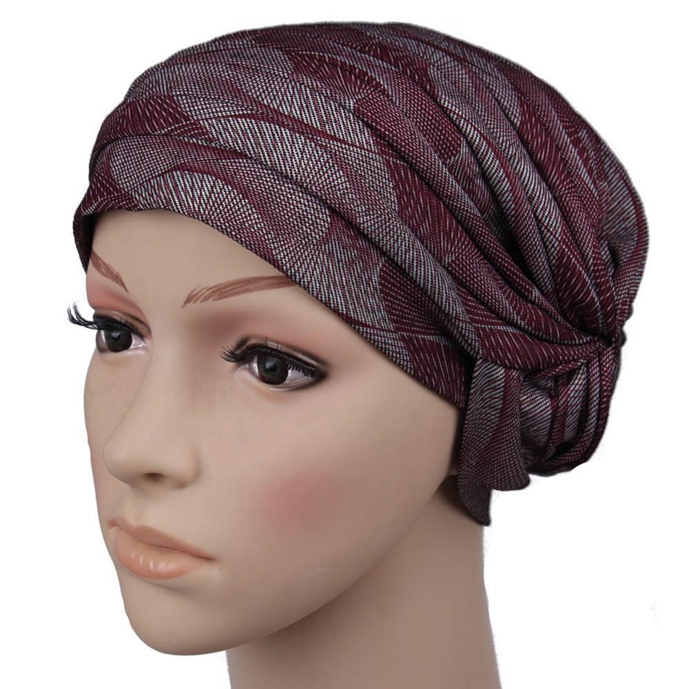 2017 nouvelle vente chaude islamique femmes musulmanes écharpe hijab turban  bonnet chapeau d\u0027été cool (livraison gratuite)