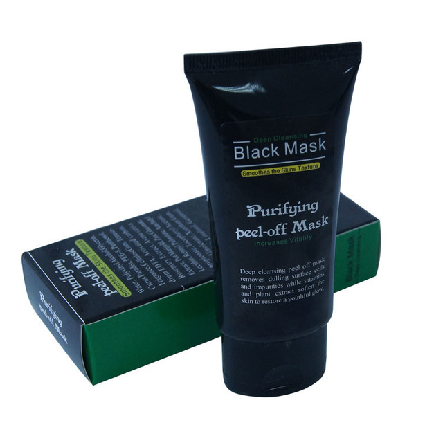 Blackhead Removing Facial Masks  3