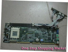 Industrial motherboard FSC-1611VD4N motherboard four Ethernet ports with good quality wholesale