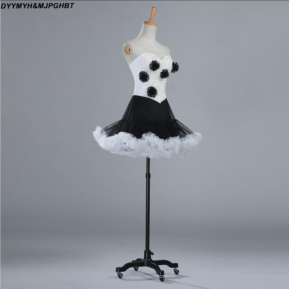 Lovely Myriam Φορέματα Φορέματα Glamor - Ειδικές φορέματα περίπτωσης - Φωτογραφία 2