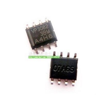 10pcs VP3082 SN65HVD3082EDR SOP-8 IC