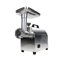 ITOP Electric Meat Grinder Sausage Filler Household Multifunction Meat Grinder High Quality Stainless Steel Blade Mincer