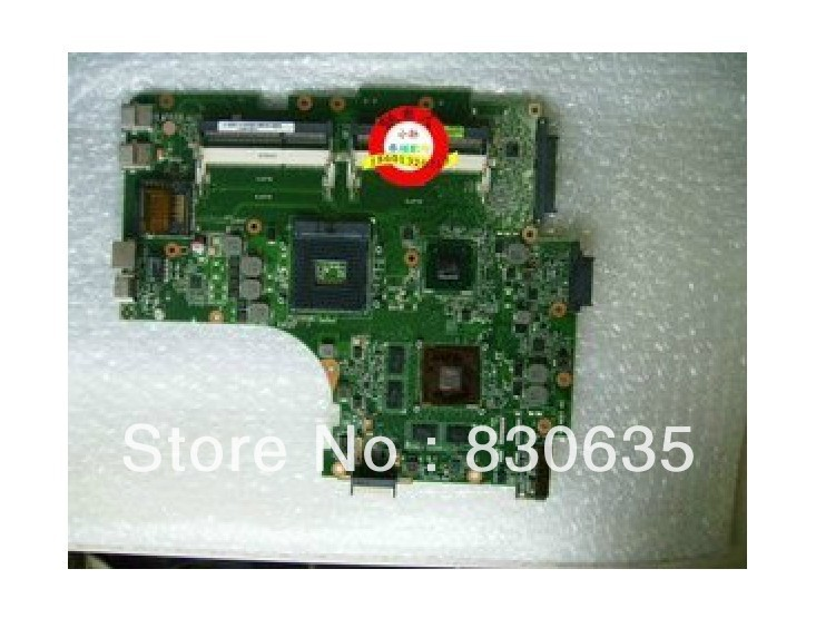ФОТО N53SV laptop motherboard N53SV 5% off Sales promotion, FULLTESTED,,  ASU