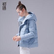 Toyouth font b 2017 b font Down Coats Women Parkas Hooded 80 White Duck Jacket Female