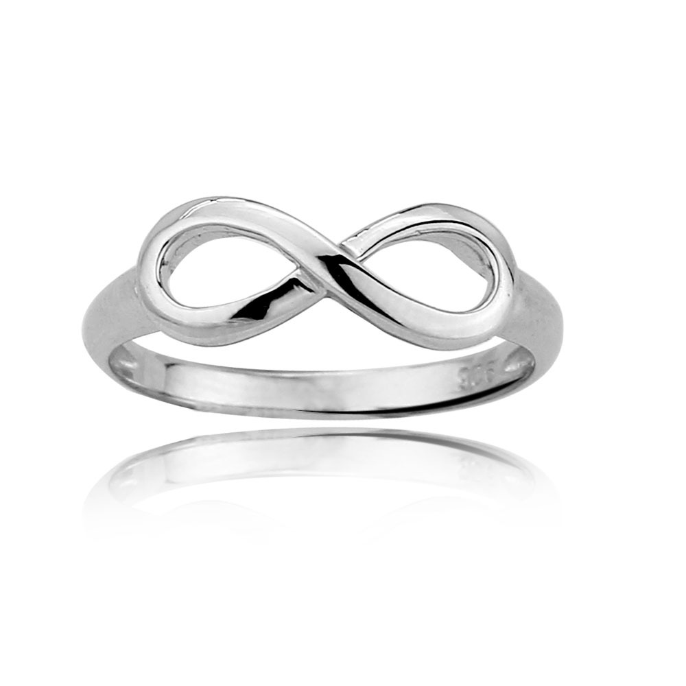 rose bands itm rings jewelry gold wedding symbol loading endless is ring love infinity image