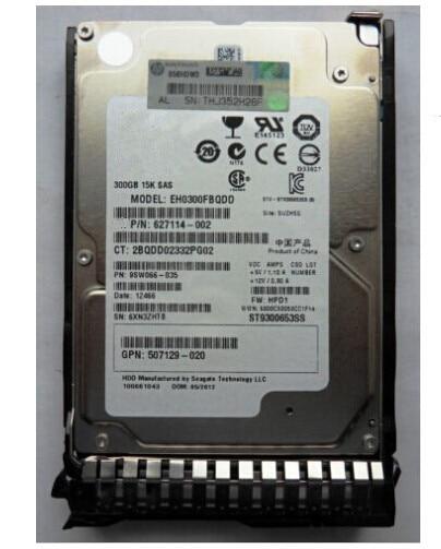 The disk for 431950-B21 432147-001 300GB 15K SAS 3.5 well tested working sas festplatte 300gb 15k sas 3 5 432147 001