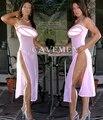 Perspectiva Envuelto Alta Slits * 2217 * Ladies sexy Tanga t-back de Peluche Bikini Triángulo Boxeador Pijama Traje de Envío gratis