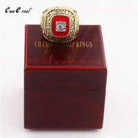 US Size 1982 Louis Cardinals World Champion Ring Replicas And Rings Box Sports Series Men S
