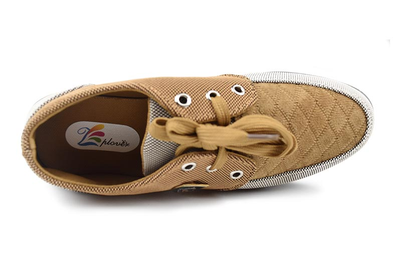 18 Fashion Canvas Shoes Men Casual Shoes Summer Breathable Yellow Comfortbale Espadrilles Sneakers Men Flats Shoes Big Size 17