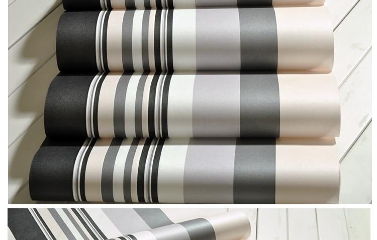 Black And White Striped Wallpaper Living Room Phoneninja