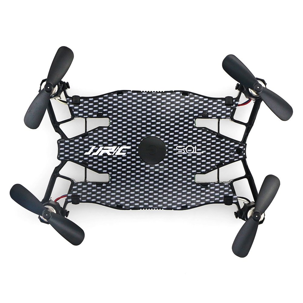 JJRC JJRC H49 RC Drone Wifi FPV Selfie Drone  RC Quadcopter (6)