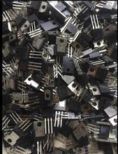 Triodo mixto de 100g, componentes electrónicos mezclados, paquete electrónico, tubo de potencia media, cabeza de hierro, sello de plástico TO220 a 220f