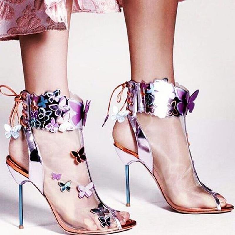 Retour Chic Métallisé Papillon Pic Cuir Pompe Chaussures Harmonie Sandalias Femme Rosa Outfit En As Up Gladiateur Dentelle Turquoise Bracelet Appliques Pic as wqXvn8P