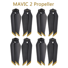 Cuchillas de hélice de poco ruido MAVIC 2 PRO/ZOOM 8743F, 4 pares, para DJI MAVIC 2 PRO/ZOOM, accesorios para Drones