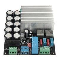 NEW TDA8954 Stereo 2 0 Channel Class D Power Amp Digital Amplifier Board 210W 210W
