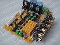 Новая версия 3 ШТ. Pga2311 стерео Дистанционное Volume Controller Предусилителя Собран Совет