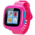 Счастливый Новый Год Рождественских Игрушек Подарок Электроники Smartwatches Десять веселые Игры Дети Девушки Boy Smart Watch for Children TURNMEON OK520